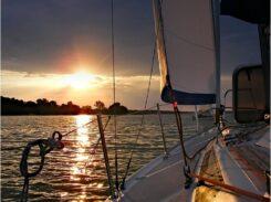 3-Egadi Barca a Vela